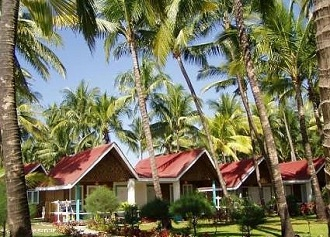 Silver Beach Hotel Ngapali