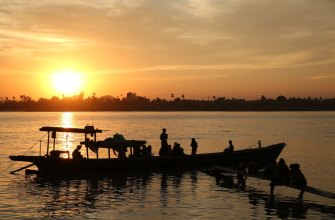 Irrawaddy Dolphin Watching Tour
